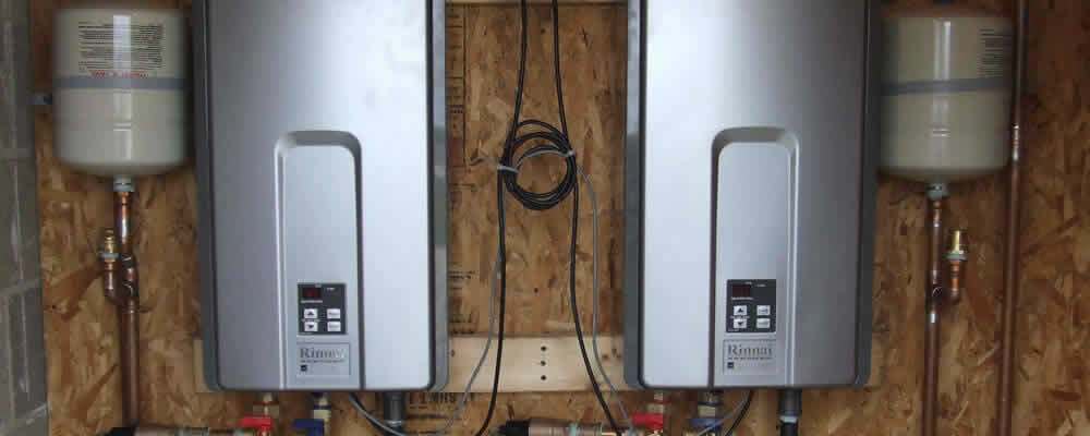 water heater repair in Bakersfield CA